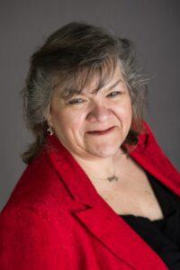 Liz M Raymond